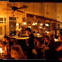 Malaparte Restaurant