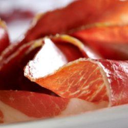 About Prosciutto