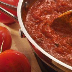 About Penne al Sugo di Pomodoro (Tomato Sauce)