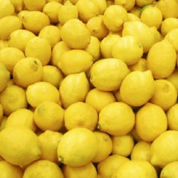 About Linguine al Limone (Lemon)