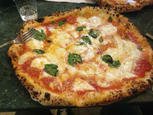 Chef Profile Mario Cecere's Pizza Garrubbo Guide