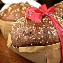 About Panettone