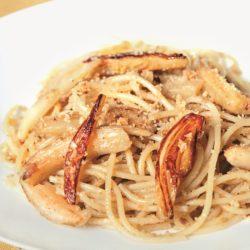 Spaghetti al Finocchio (Fennel)