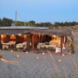 Fuimara Beach Restaurant