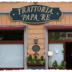 Papa Re Trattoria